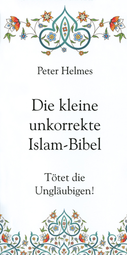 Die kleine unkorrekte Islam-Bibel, Sonderpreis