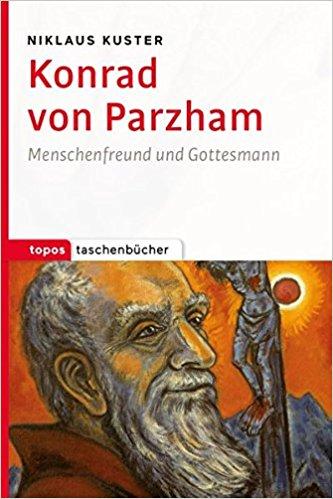 Konrad von Parzham