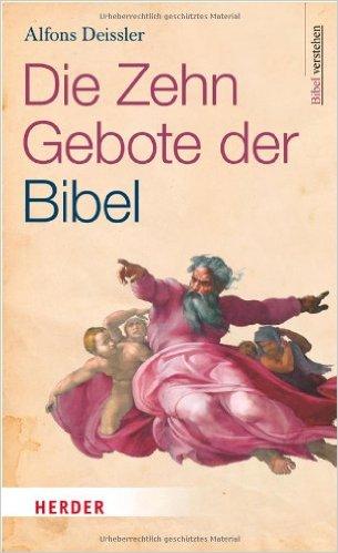 Die Zehn Gebote der Bibel, statt € 12,99