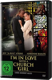 I´m in love with a church girl - DVD