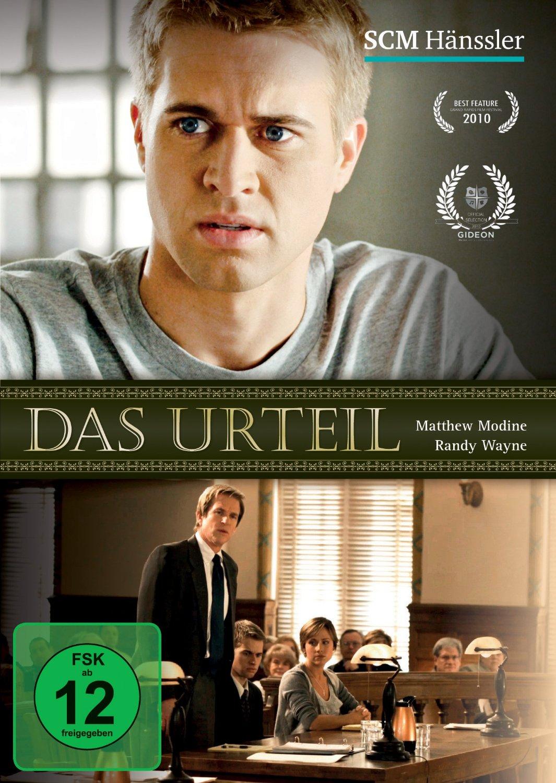 Das Urteil - DVD