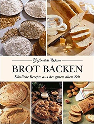 Brot backen, statt € 9,95