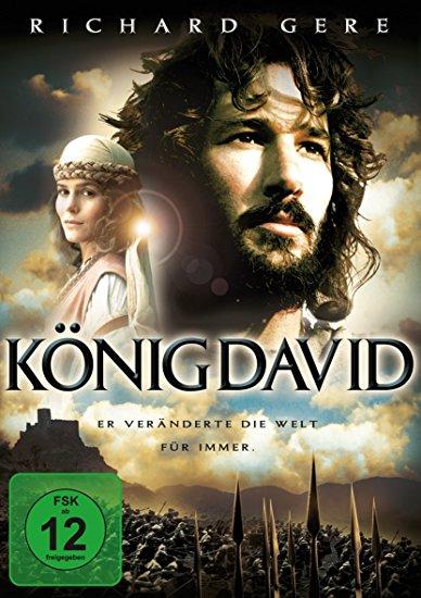 König David - DVD