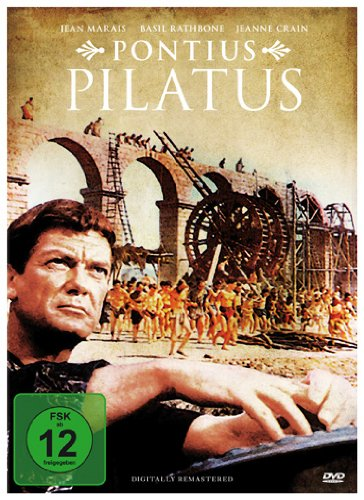 Pontius Pilatus - DVD