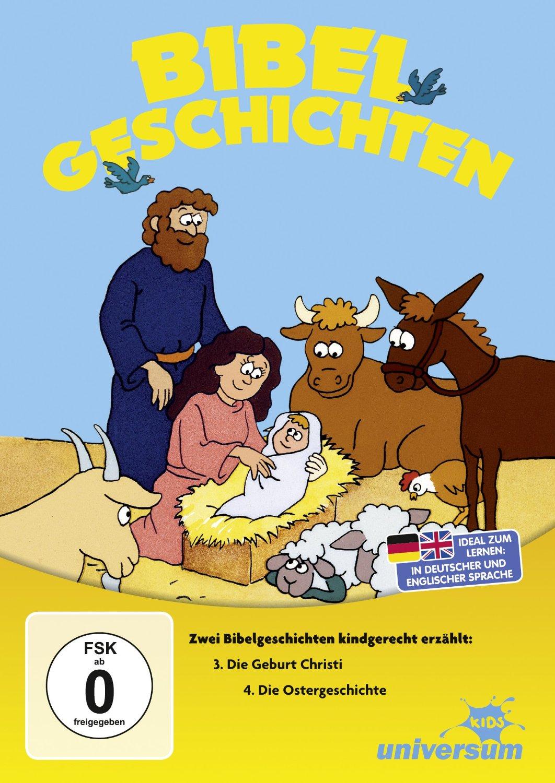 Bibelgeschichten 2 - DVD