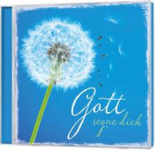 Gott segne dich - CD