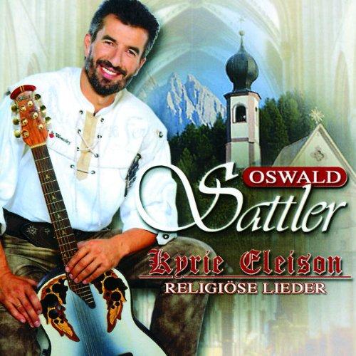 Kyrie Eleison - Religiöse Lieder - CD