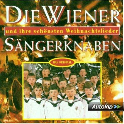 Die Wiener Sängerknaben und ihre schönsten Weihnachtslieder - CD