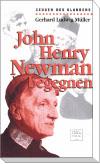 John Henry Newman begegnen, statt € 12,90