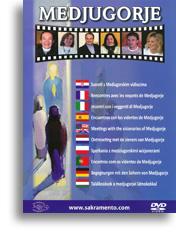 Medjugorje - Begegnungen mit den Sehern - DVD