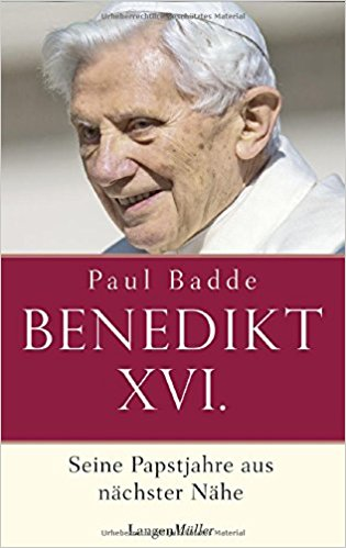 Papst Benedikt XVI.: Seine Papstjahre aus nächster Nähe