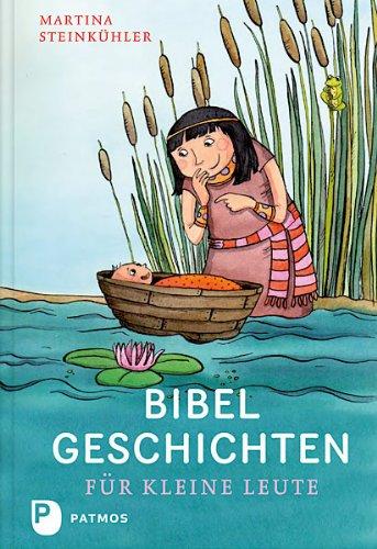 Bibel Geschichten für kleine Leute