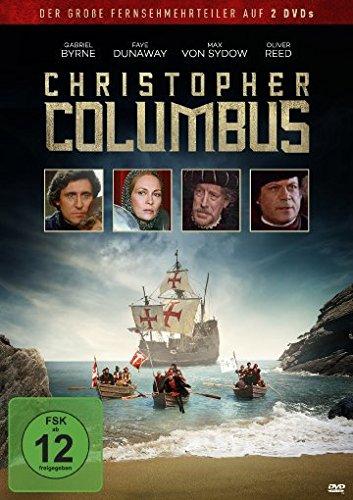 Christopher Columbus - DVD