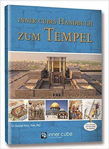 Inner-Cubes-Handbuch zum Tempel