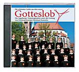 Die schönsten Lieder aus dem neuen Gotteslob - CD
