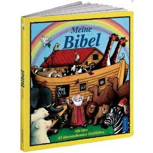 Meine Bibel: Mit über 45 überraschenden Einblicken