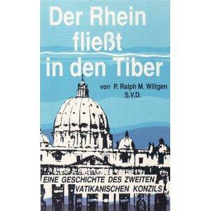 Der Rhein fließt in den Tiber