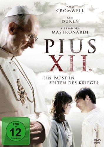 Pius XII. - DVD