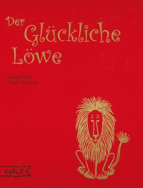 Der Glückliche Löwe, statt € 14.99