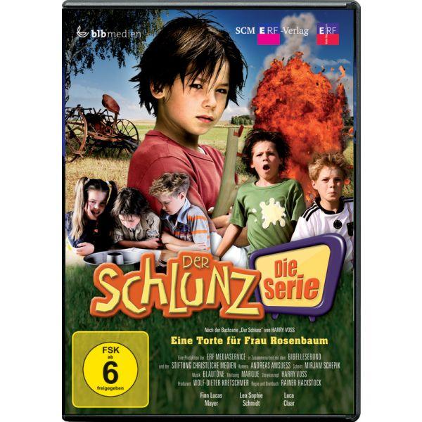 Der Schlunz 5 - DVD