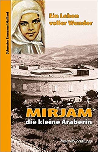 Mirjam, die kleine Araberin