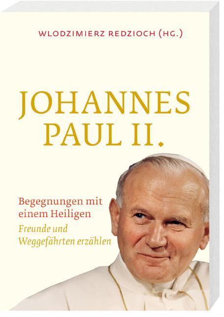 Johannes Paul II., statt € 19,95