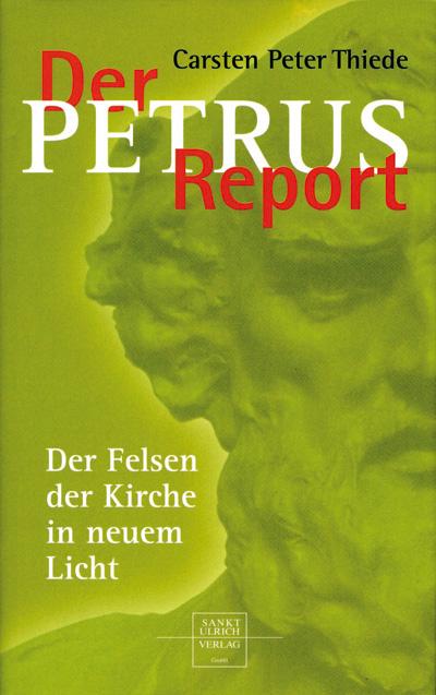 Der Petrus-Report, statt € 18,00