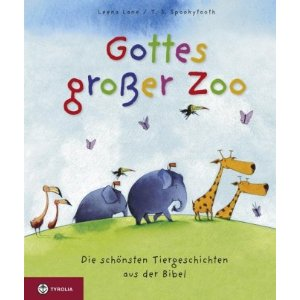 Gottes großer Zoo