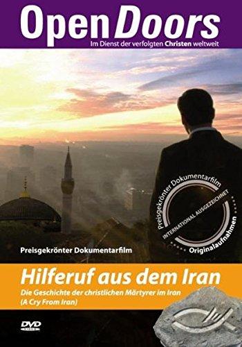 Hilferuf aus dem Iran - DVD