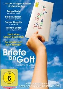 Briefe an Gott - Letters to God - DVD
