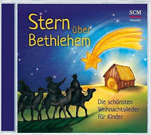 Stern über Bethlehem - CD