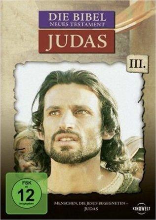Die Bibel - Judas - DVD