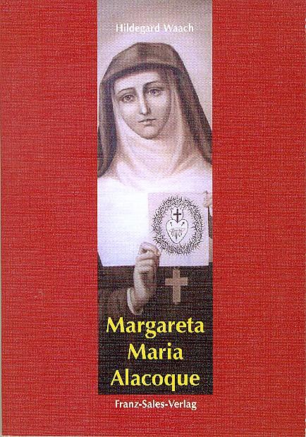 Margareta Maria Alacoque