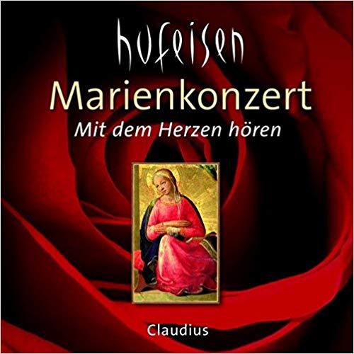 Marienkonzert - CD, statt € 17.90