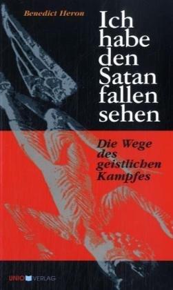 Ich habe den Satan fallen sehen, statt € 10,00