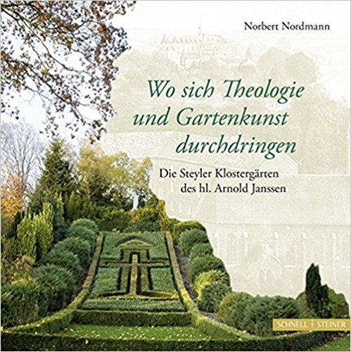 Wo sich Theologie und Gartenkunst durchdringen
