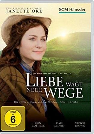 Liebe wagt neue Wege - DVD