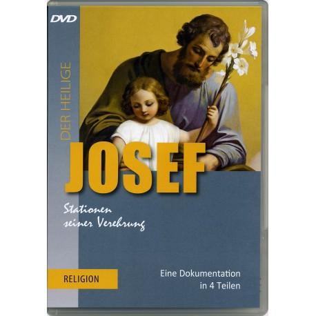 Der heilige Josef - DVD