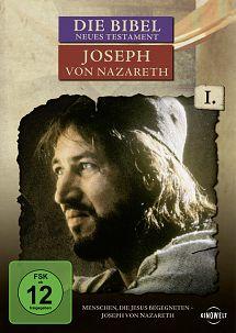 Die Bibel - Joseph von Nazareth - DVD