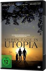 Sieben Tage in Utopia - DVD