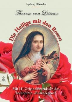 Die Heilige mit den Rosen