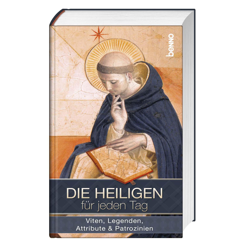 Die Heiligen für jeden Tag, statt € 14.95