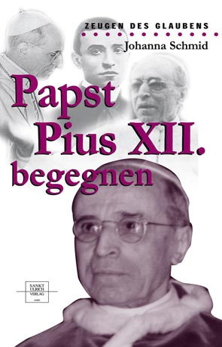 Papst Pius XII. begegnen, statt € 12,90