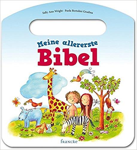 Meine allererste Bibel - mit Griff