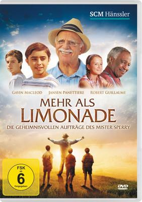 Mehr als Limonade - DVD