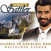 Gloria in excelsis Deo - Religiöse Lieder - CD