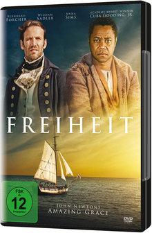 Freiheit - DVD