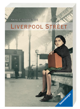 Trilogie Bd. 1: Liverpool Street