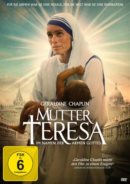 Mutter Teresa - Im Namen der Armen Gottes - DVD