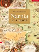 Die Chroniken von Narnia - Gesamtausgabe
